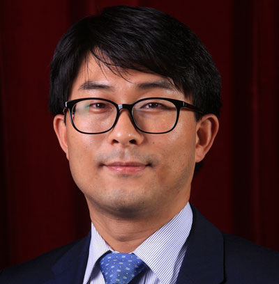 Junhee Kim, PhD - Instructor